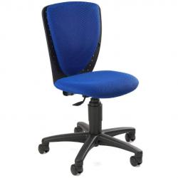Rostoucí židle High S' Cool modrá