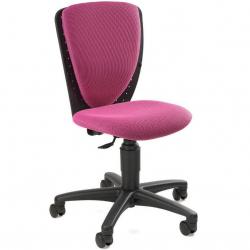 Rostoucí židle High S' Cool růžová