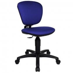 Rostoucí židle High Kid Modrá