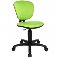 Rosnące krzesełko High Kid zielone