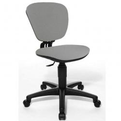 Rostoucí židle High Kid šedá