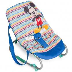 Hauck Disney Rocky lehátko: mickey geo blue