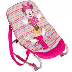 Hauck Disney Rocky lehátko: minnie geo pink