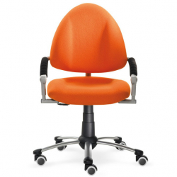Rosnące krzesełko dla dzieci Freaky z własnym wyborem pokrycia AQUA CLEAN