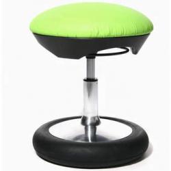 Krzesełko dla dzieci Sitness KID 20 zielone