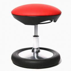 Dětská židle Sitness KID 20 červená