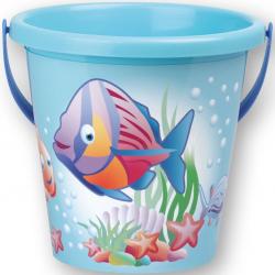 Androni Vedierko rybičky – priemer 17 cm