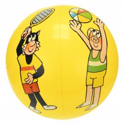 Piłka dmuchana 50 cm