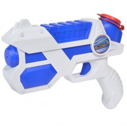Vodná pištoľ Blaster 2000, 20 cm, 2 druhy