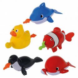 Plávacie zvieratko, na naťahovanie