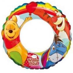 Kruh plávacie Medvedík Pú