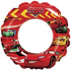 Kruh plávacie Cars