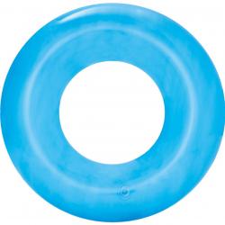 Kruh plávacie Transparent