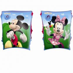 Rukávky Mickey Mouse