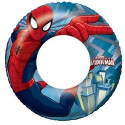 Kruh Spiderman nafukovacie 56cm 3-6let v krabičke