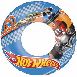 Nafukovacie koleso Hot Wheels, priemer 56cm