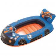 Nafukovací člun - Hot Wheels, rozměr 1,12m x 71cm