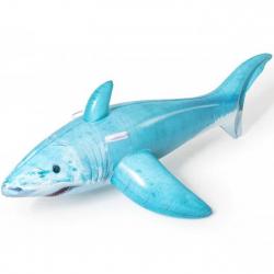 Nafukovaci žralok s držadlami, 1,83m x 1,02