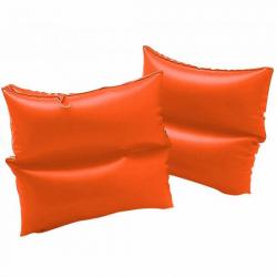 Nafukovacie rukávky oranžové 3-6let
