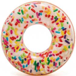 Nafukovací kruh donut s posypom 1,14