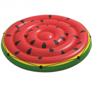 Lehátko nafukovací meloun kulaté 188cm max.90kg v krabičce