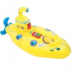 Nafukovací ponorka 165x86 cm