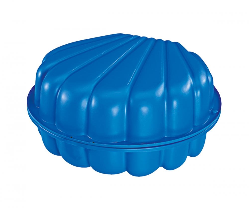 BIG pískoviště mušle modré