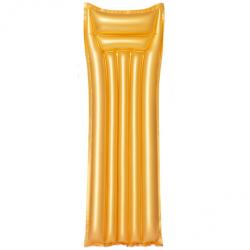 Lehátko zlaté 1,83 m x 69 cm