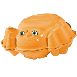 Pieskovisko Plážová včielka oranžová