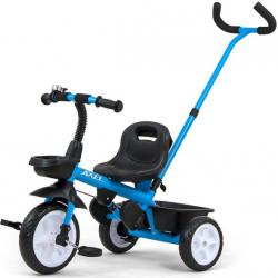 Dětská tříkolka Milly Mally Axel blue
