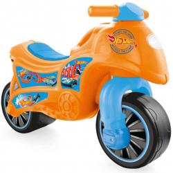 Odrážadlo motorka Hot Wheels