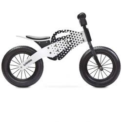 Detské odrážadlo bicykel Toyz Enduro grey