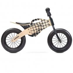 Detské odrážadlo bicykel Toyz Enduro natural