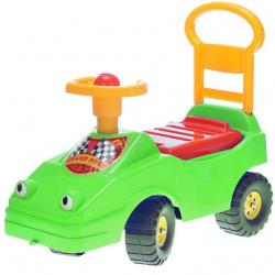 Samochód plastikowy 61x19x41 cm