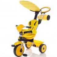 Rowerek trzykołowy Zopa ZooGo