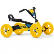 BERG Buzzy - BSX žltý