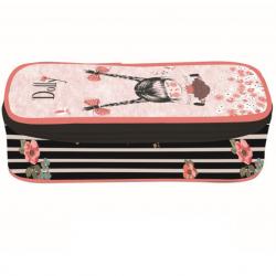 Karton P+P piórnik Etue Komfort Dolly