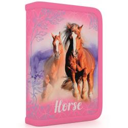 Peračník 1 p. S chlopňou, naplnený kôň