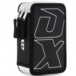 Peračník 3 p. Prázdny OXY Šport BLACK LINE white