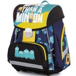 Školní batoh PREMIUM MINIONS 2