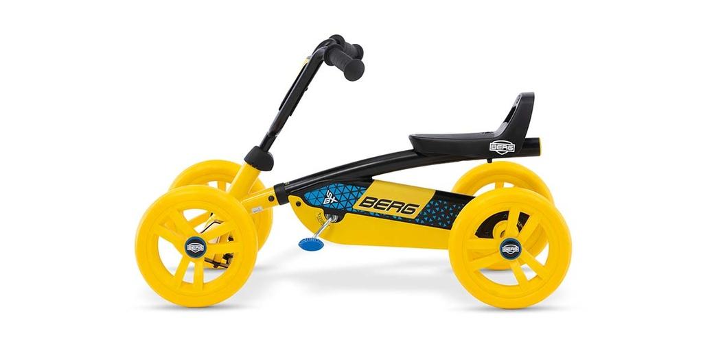 BERG Buzzy - BSX żółty