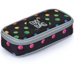 Puzdro etue komfort OXY Style Mini Dots