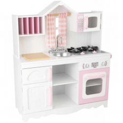Kuchnia dla dzieci drewniana KidKraft Country 53222