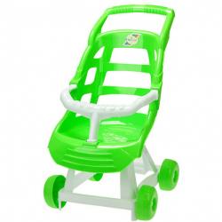 Kočík športový 47x51x30cm zelený