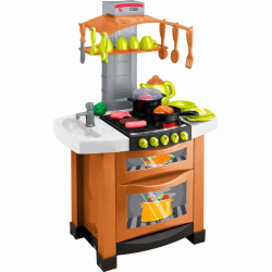 Smart Elektronická kuchyňa