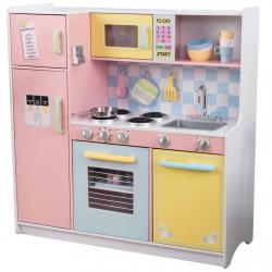 Kuchnia dla dzieci drewniana KidKraft 53181
