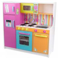 Kuchnia dla dzieci KidKraft Deluxe Big Bright
