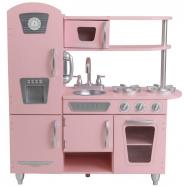 KidKraft Kuchynka Pink Vintage - ružová