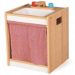 Tidlo drevený drez Toddler