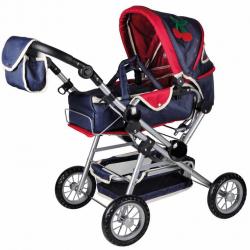 Kočík pre bábiky Twingo 10893
